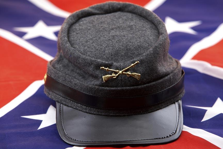 SOLDIER VINTAGE HAT