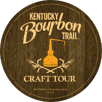 Kentucky Bourbon Trail Sign