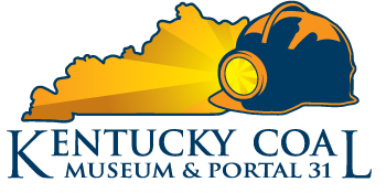kentucky Coal Museum Sign