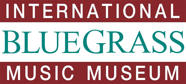 international Bluegrass Music Museum sign