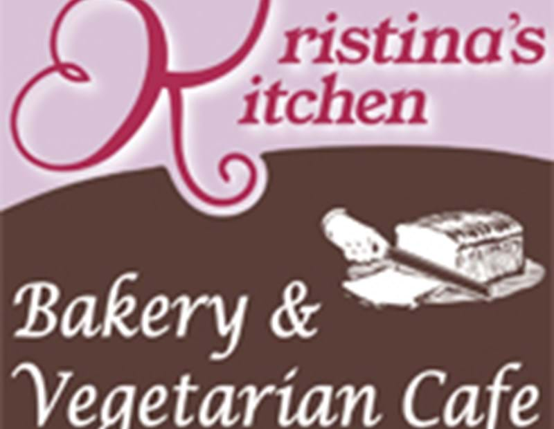 Kristina's Kitchen Bakery and Vegetarian Cafe