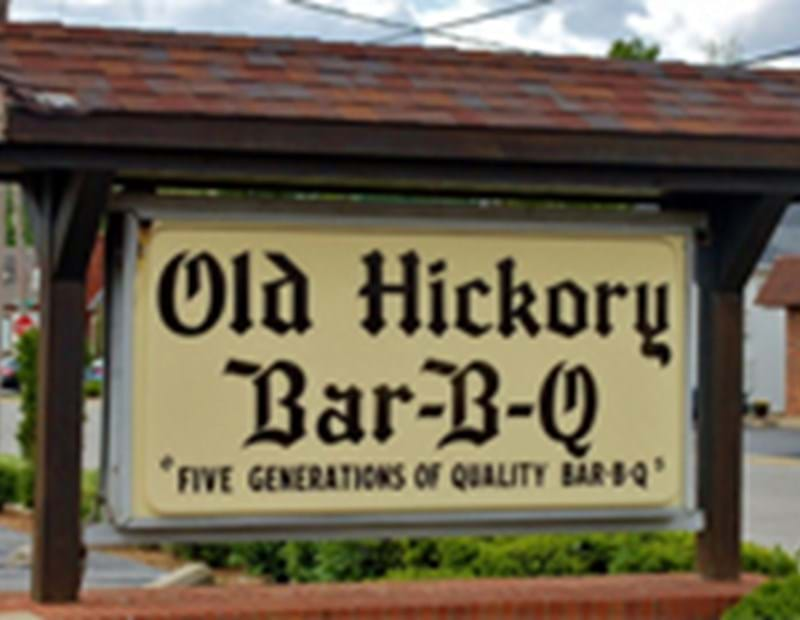 Old Hickory Bar-B-Q